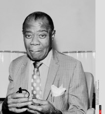 FR : Louis Armstrong