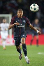 Paris: UEFA Champions League group B match between Paris Saint-Germain (PSG) and Bayern Munich