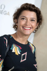 Paris:  'Her Time' Omega Photocall