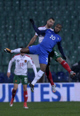 Bulgaria v France - FIFA 2018 World Cup Qualifier
