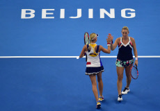 (SP)CHINA-BEIJING-TENNIS-CHINA OPEN(CN)