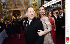 88th Annual Academy Awards, Red Carpet Arrivals, Los Angeles, America - 28 Feb 2016
