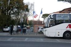 Millas: 5  Children Dead As Train Collides With Bus In Southern France