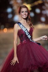 Chateauroux: Election de Miss France 2018