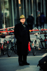 Milan, Gualtiero Marchesi passed away at the age of 87