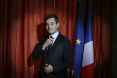 Gérald Darmanin French Public Accounts Minister