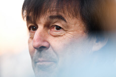 Brussels  Nicolas Hulot  on Air Quality