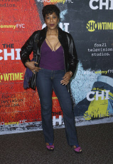 """""""The Chi"""" FYC Event"""
