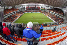 Russia Soccer WCup Yekaterinburg
