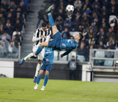 AIR CR7 Cristiano Ronaldo Master Piece