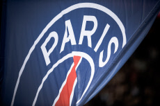 FRA: Football : PSG vs Monaco : Ligue 1 : J33 : Echauffements