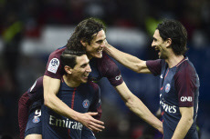 Football France Ligue 1 Conforama PSG vs ASM
