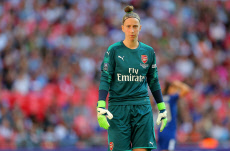 Arsenal Women v Chelsea Ladies, SSE Women's FA Cup Final   , Wembley Stadium,  London, UK - 5 May 2018