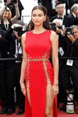 71st annual Cannes Film Festival - Sorry Angel - Premiere