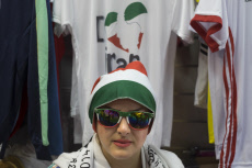IRAN-World Cup fever