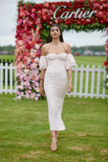 Cartier Queen's Cup at Guard's Polo Club, Windsor Great Park, UK - 17 Jun 2018