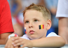 (SP)RUSSIA-ROSTOV-ON-DON-2018 WORLD CUP-ROUND OF 16-BELGIUM VS JAPAN