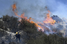 ADDITION California Wildfires