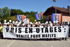 Maelys White March
