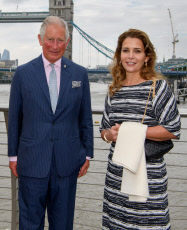 Prince Charles carries out royal engagements, London, UK - 05 Sep 2018