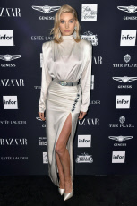 Harper's Bazaar ICONS party, Arrivals, Spring Summer 2019, New York Fashion Week, USA - 07 Sep 2018