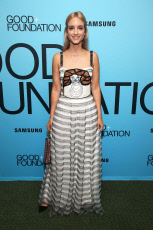 Good + Foundation Benefit: An Evening of Comedy and Music, Arrivals, New York, USA - 12 Sep 2018