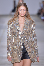 Roberto Cavalli show, Runway, Spring Summer 2019, Milan Fashion Week, Italy - 22 Sep 2018