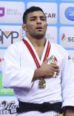 World Judo Championships Baku / men's 81kg