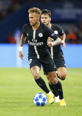 Paris:UEFA Champions League Match PSG vs Red Star Belgrade