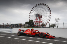 FIA Grand Prix Of Japan