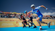 Youth Olympic Games, Buenos Aires, Argentina - 08 Oct 2018