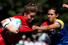 (SP)ARGENTINA-BUENOS AIRES-YOC-RUGBY SEVENS