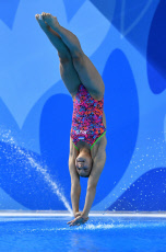 (SP)ARGENTINA-BUENOS AIRES-SUMMER YOUTH OLYMPIC GAMES-DIVING