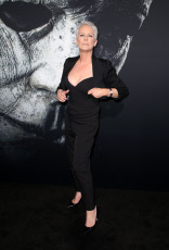 The Universal Pictures' 'Halloween' premiere