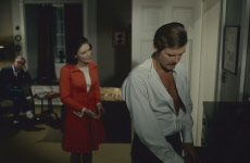 The Man who Haunted Himself (1970) Film