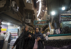 Iran-Countdown until next sanctions-Market