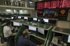 Iran-Countdown until next sanctions-Stock Exchange