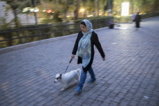Iran-Countdown until next sanctions-Daily life