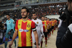 Football CAF Champions League second leg final
