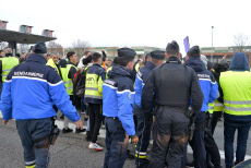 FRANCE: Yellow Vests