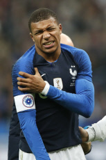 MBappé/Neymar incertains contre Liverpool