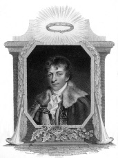 George Augustus Chichester, 2nd Marquess of Donegall