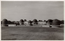 East Sussex - Herstmonceux - The Observatory Science Centre