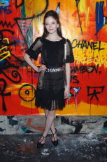 Chanel Metiers d'Art show, After Party, Pre-Fall 2019, New York, USA - 04 Dec 2018