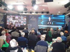 international conference of Iranian communities for change in Iran