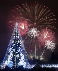 Lithuania New Year