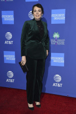 30th Annual Palm Springs International Film Festival - Arrivals