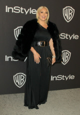 2019 InStyle and Warner Bros. 76th Annual Golden Globe Awards After Party