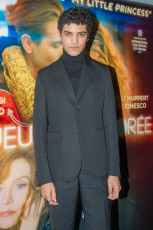 UNE JEUNESSE DOREE premiere in Paris - Photocall