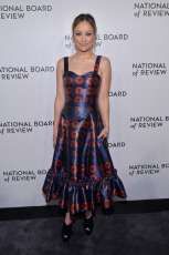 National Board of Review Awards Gala, Arrivals, New York, USA - 08 Jan 2019